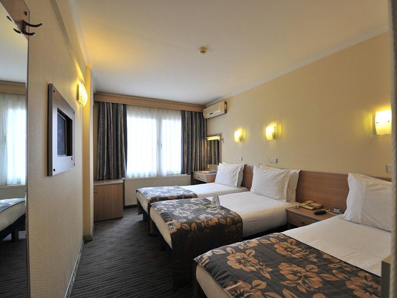 Olimpiyat Hotel (36)