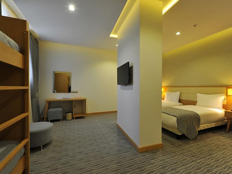 Olimpiyat Hotel (37)