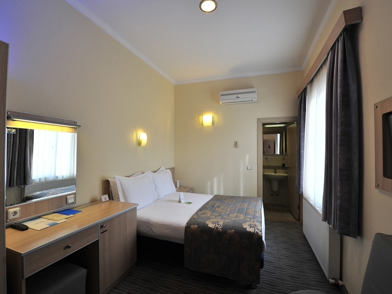 Olimpiyat Hotel (42)