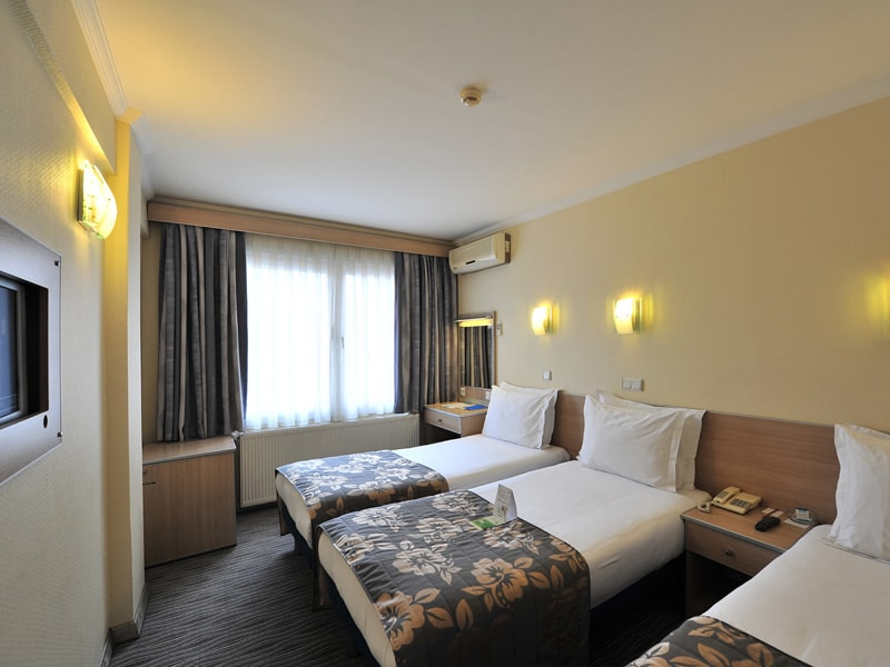 Olimpiyat Hotel (43)