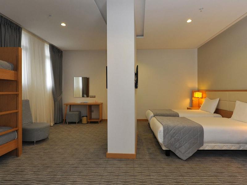 Olimpiyat Hotel (44)