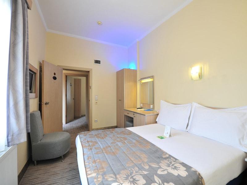 Olimpiyat Hotel (50)