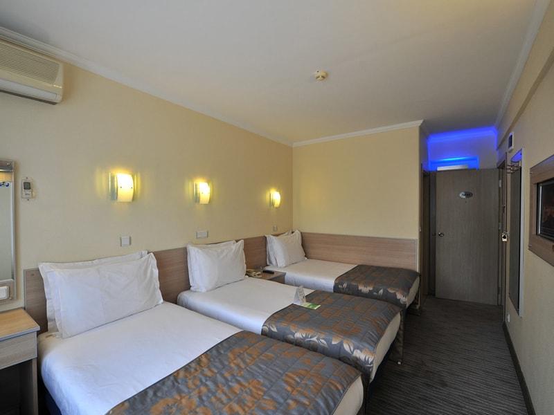 Olimpiyat Hotel (51)