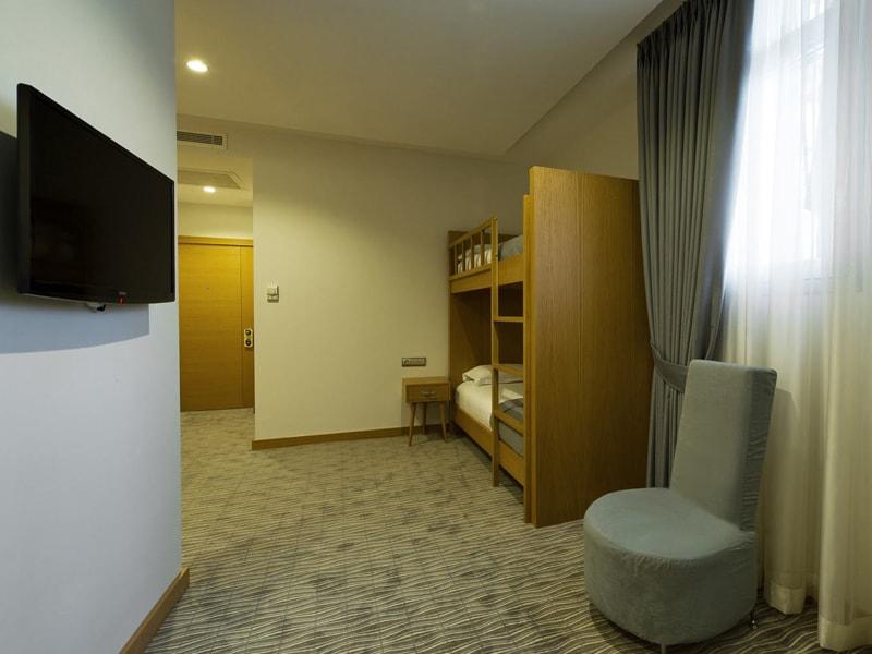 Olimpiyat Hotel (52)