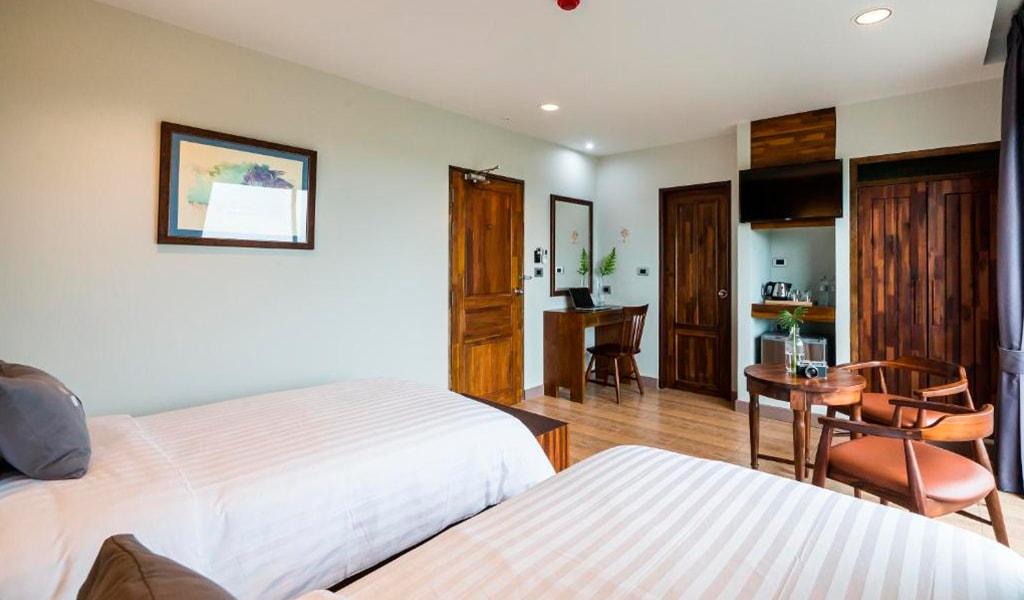 Olive Tree Hotel (17)