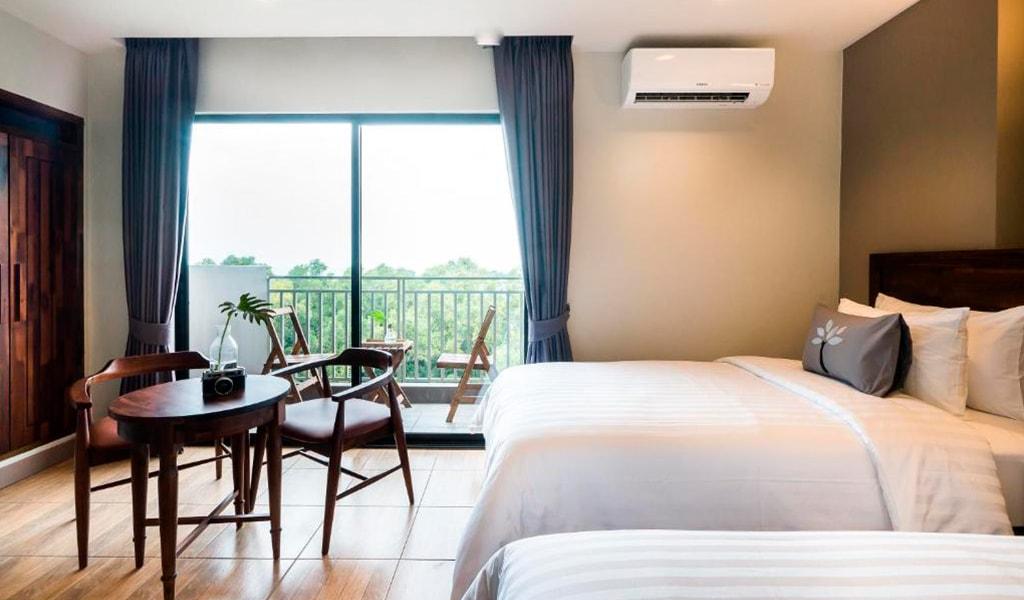 Olive Tree Hotel (20)