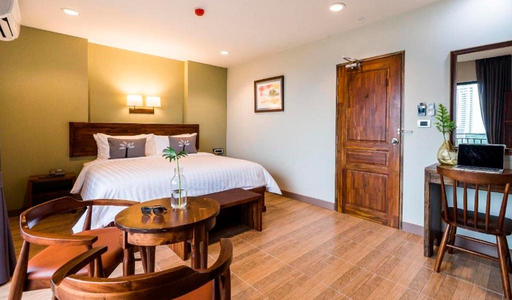 Olive Tree Hotel (28)
