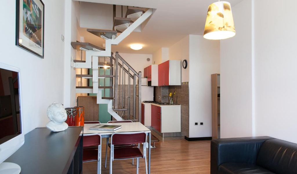One-Bedroom-Apartment---Split-Level-3-min