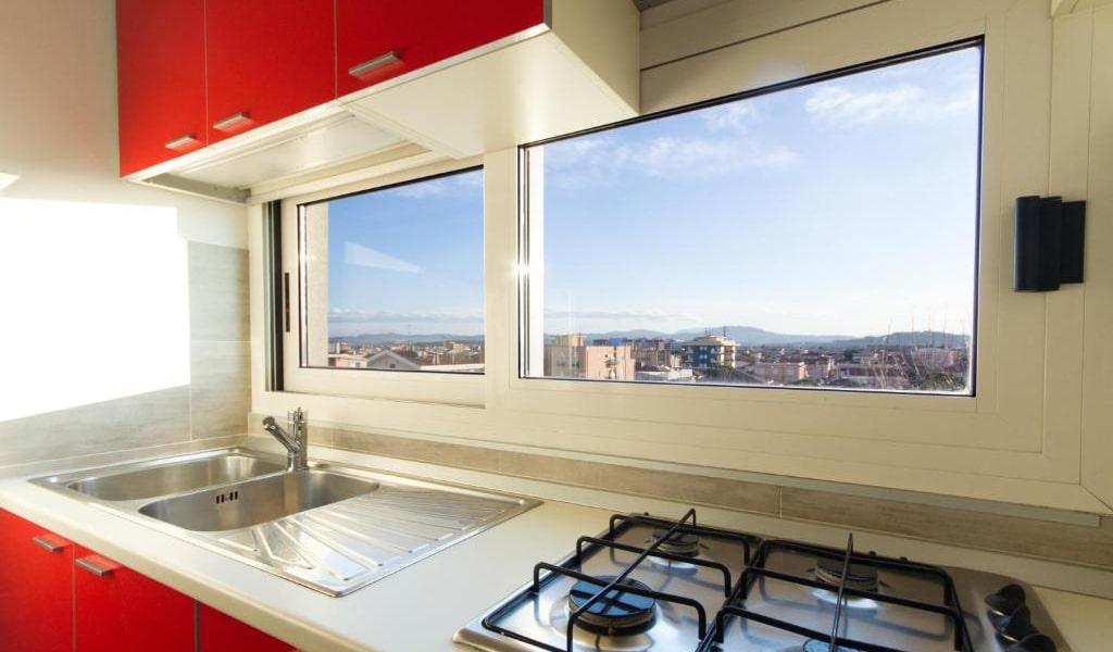 One-Bedroom-Apartment---Split-Level-7-min