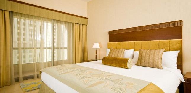 One Bedroom Apartment2