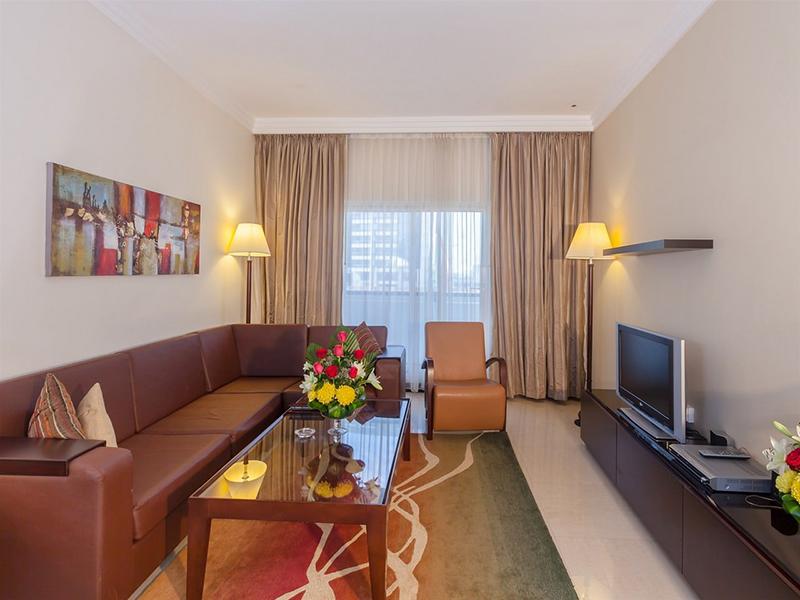 One Bedroom Apartment3