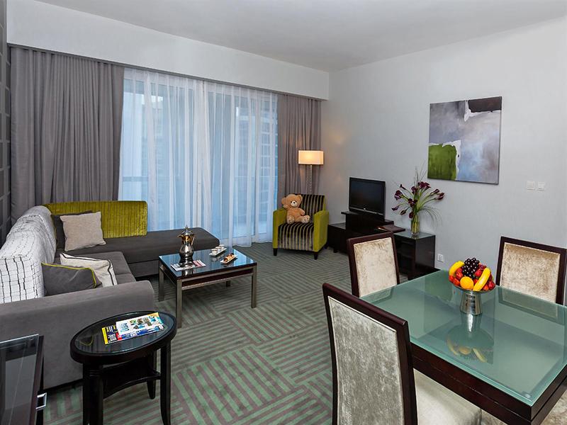 One Bedroom Apartment4