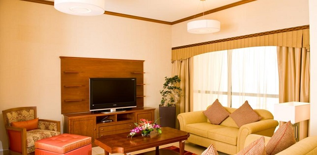 One Bedroom Apartment6