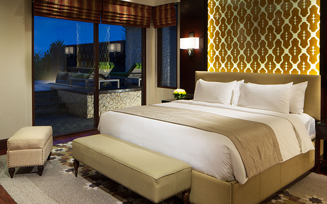 One Bedroom Ocean Pool Villa2