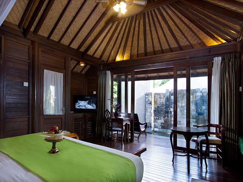 One Bedroom Plunge Pool Villa2
