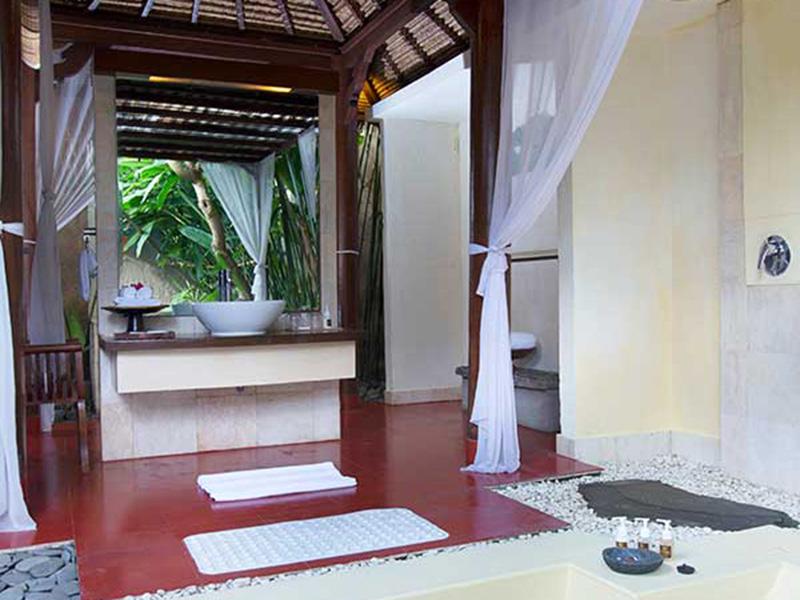 One Bedroom Plunge Pool Villa3