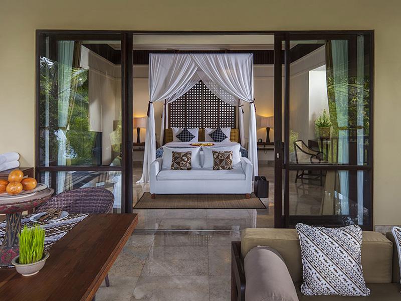 One Bedroom Pool Villa2