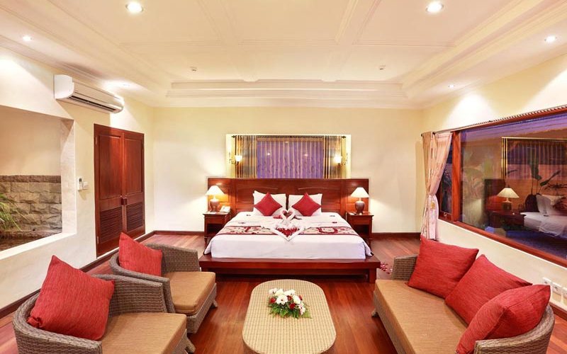 One Bedroom Pool Villa5
