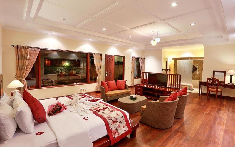 One Bedroom Pool Villa6