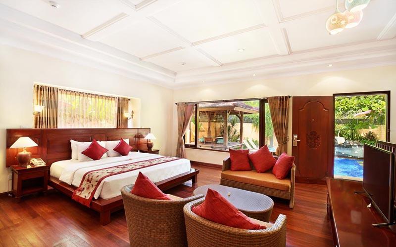 One Bedroom Pool Villa8
