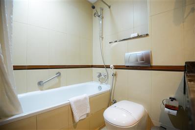One Bedroom Suite6