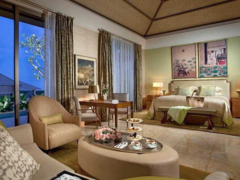 One-bedroom Villa2