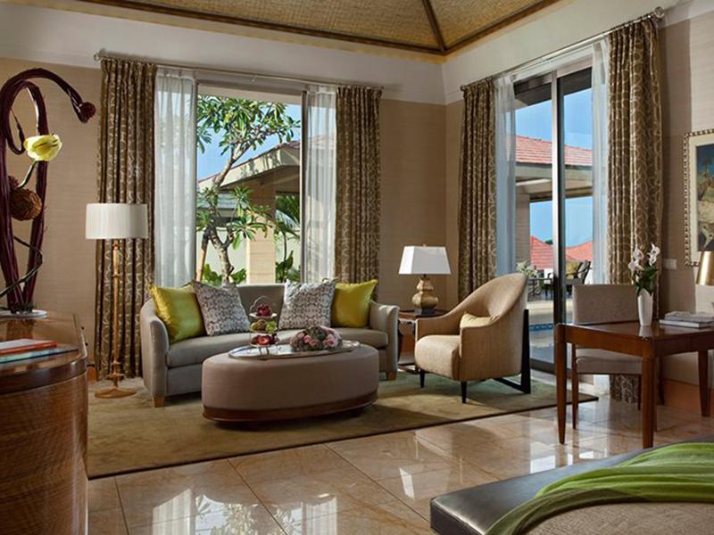 One-bedroom Villa3