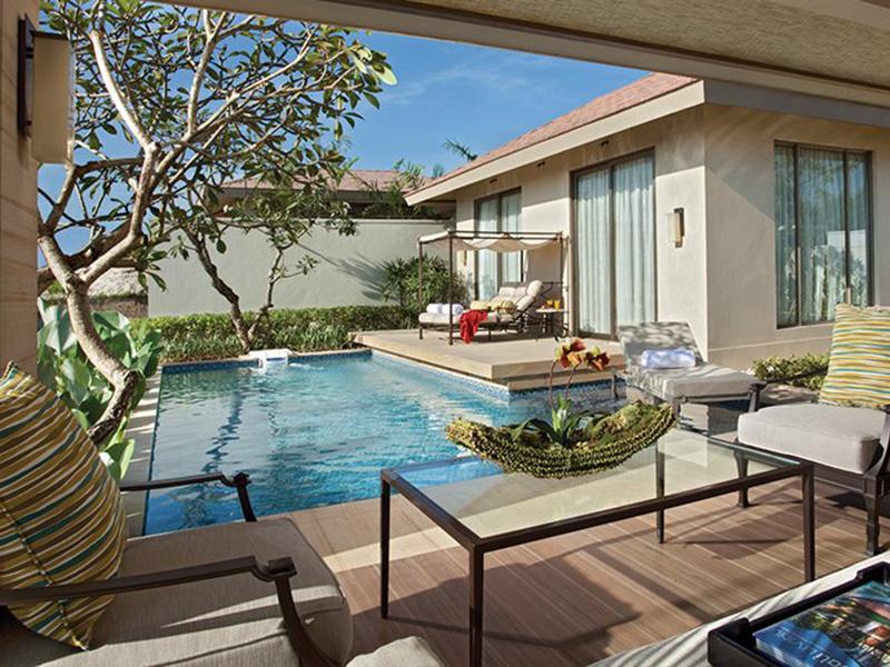 One-bedroom Villa5
