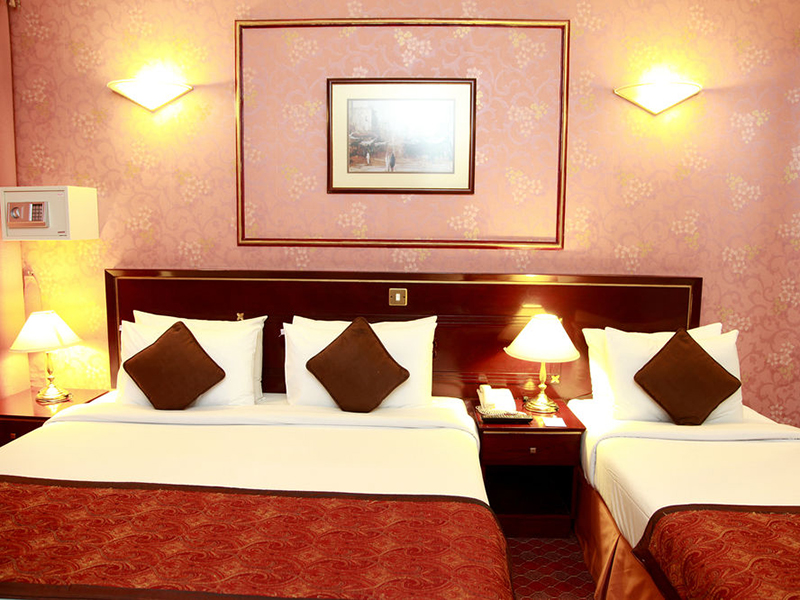 Orchid Hotel-