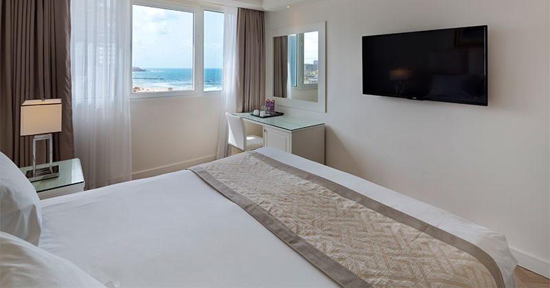 Orchid Tel Aviv Superior Rooms2
