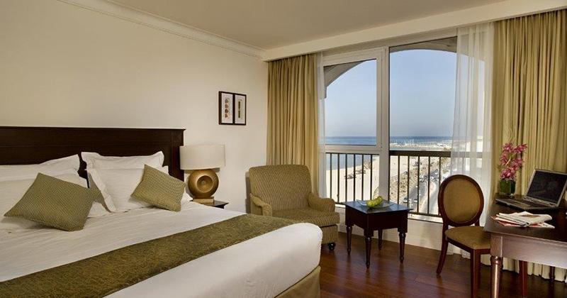 Orchid Tel Aviv Superior Rooms4