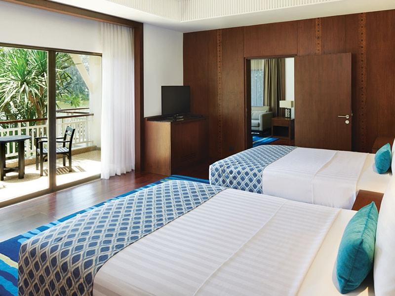Outrigger Laguna Phuket Beach Resort (3)