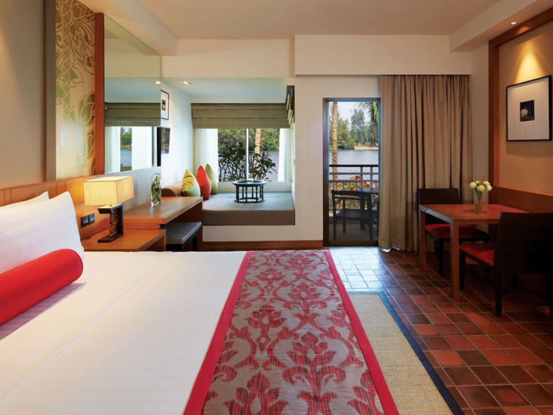 Outrigger Laguna Phuket Beach Resort (41)