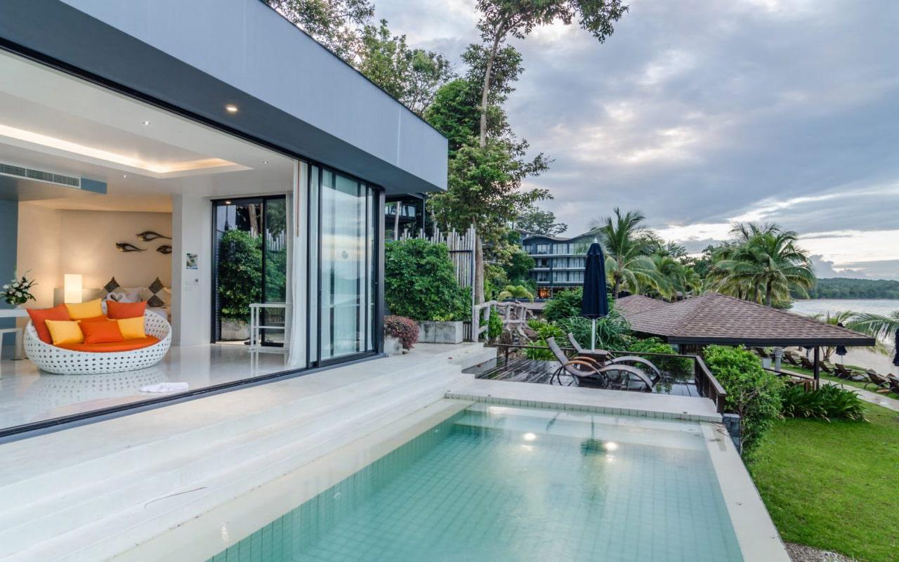 Pamukale Pool Villa-min