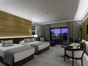 Тур на отдых в отеле Papillon Belvil 5* в Белек, Турция, цены на путевки,  фото, отзывы — Join UP!
