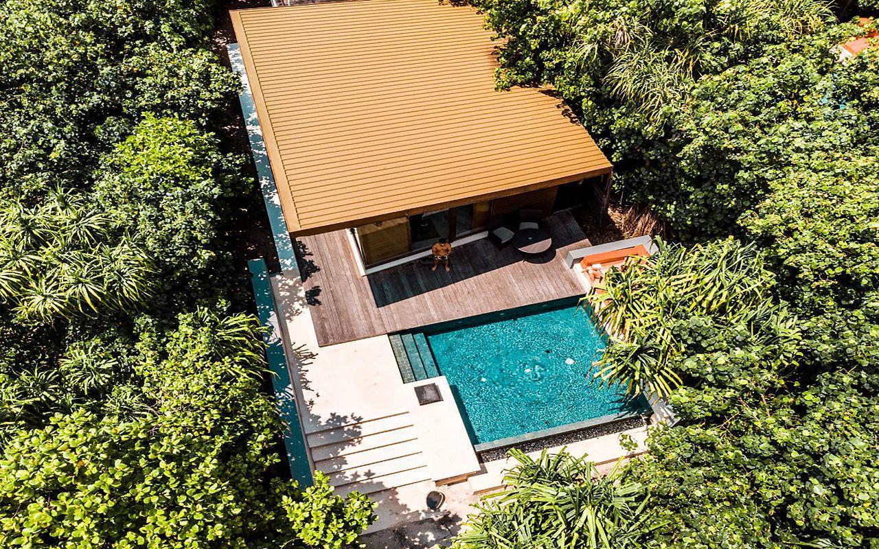 Park-Hyatt-Maldives-Hadahaa-Park-Pool-Villa-Aerial