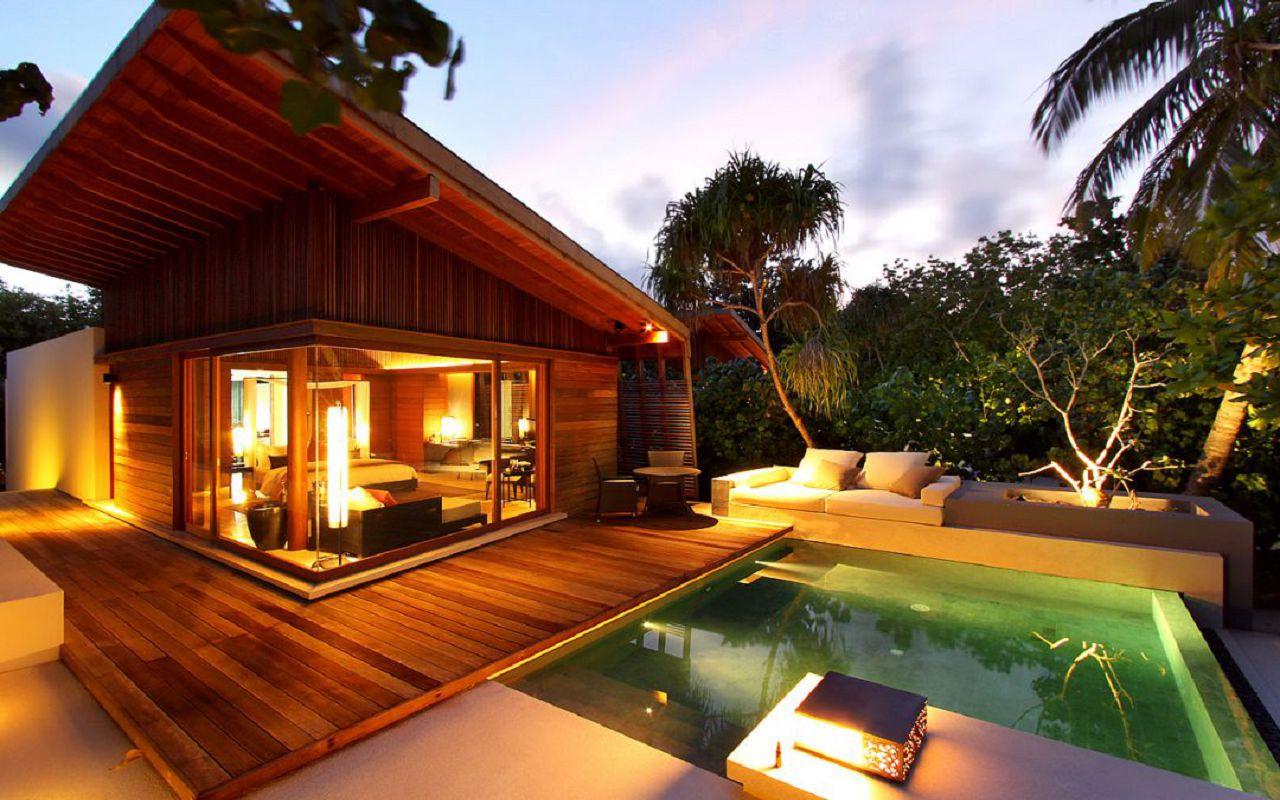 Park Pool Villa (3)
