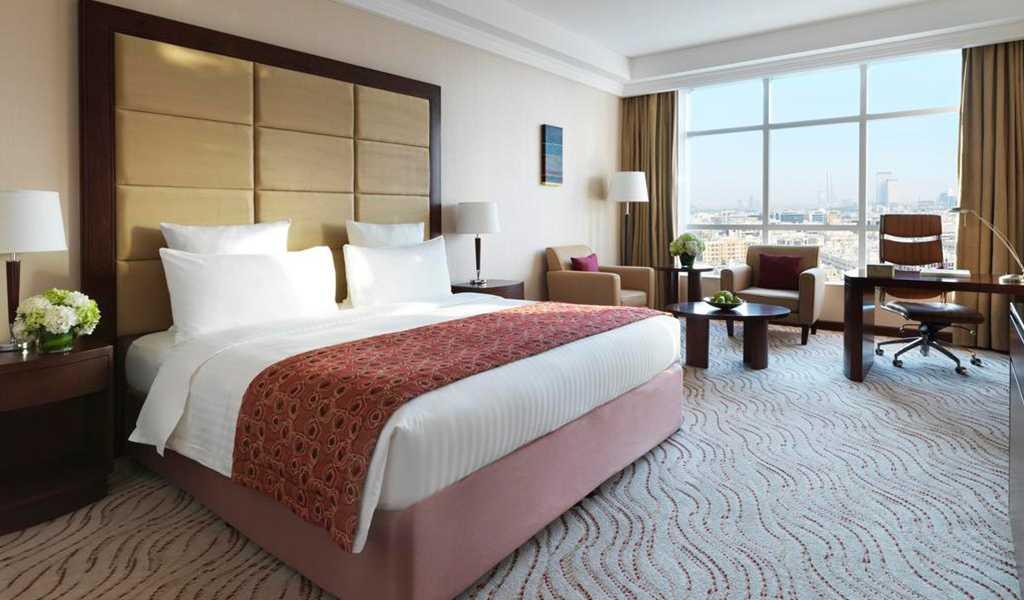 Park Regis Kris Kin Hotel Dubai (21)