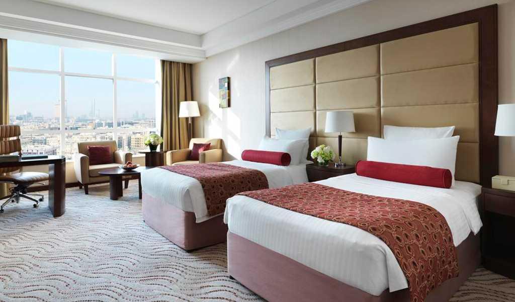 Park Regis Kris Kin Hotel Dubai (23)