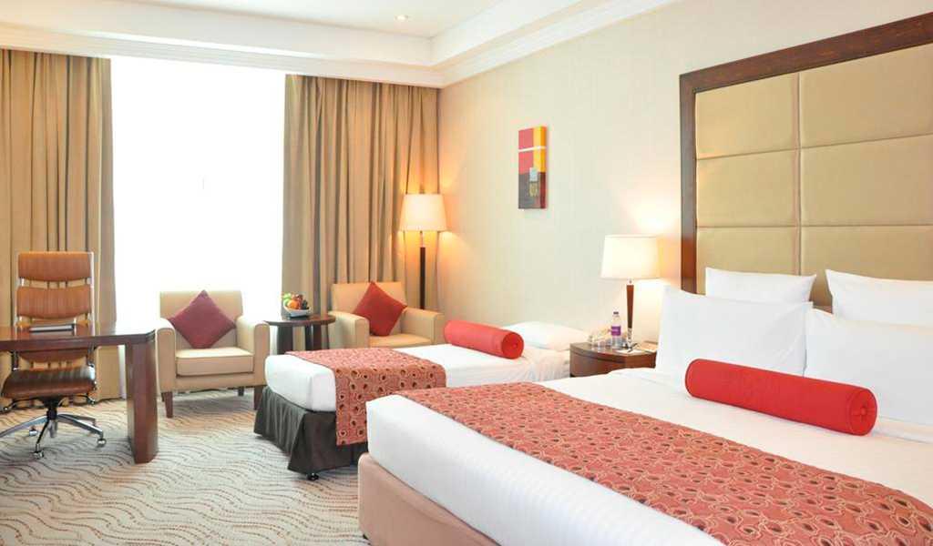 Park Regis Kris Kin Hotel Dubai (4)