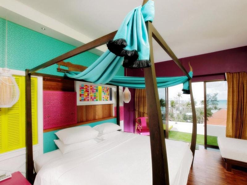 Patong Beach Hotel (23)