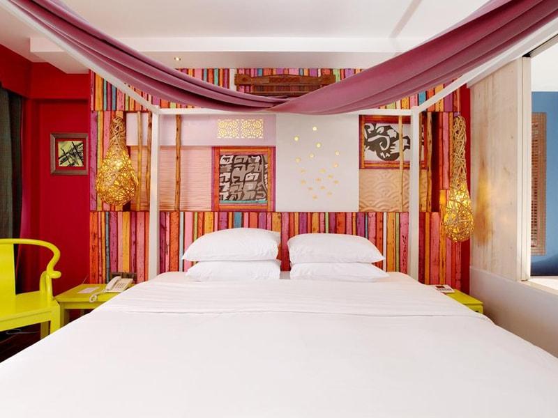 Patong Beach Hotel (24)