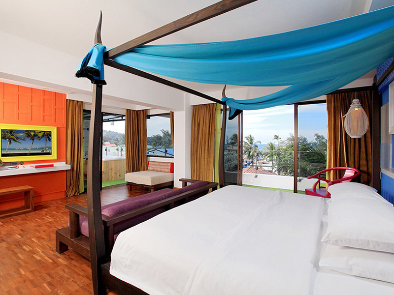 Patong Beach Hotel (41)