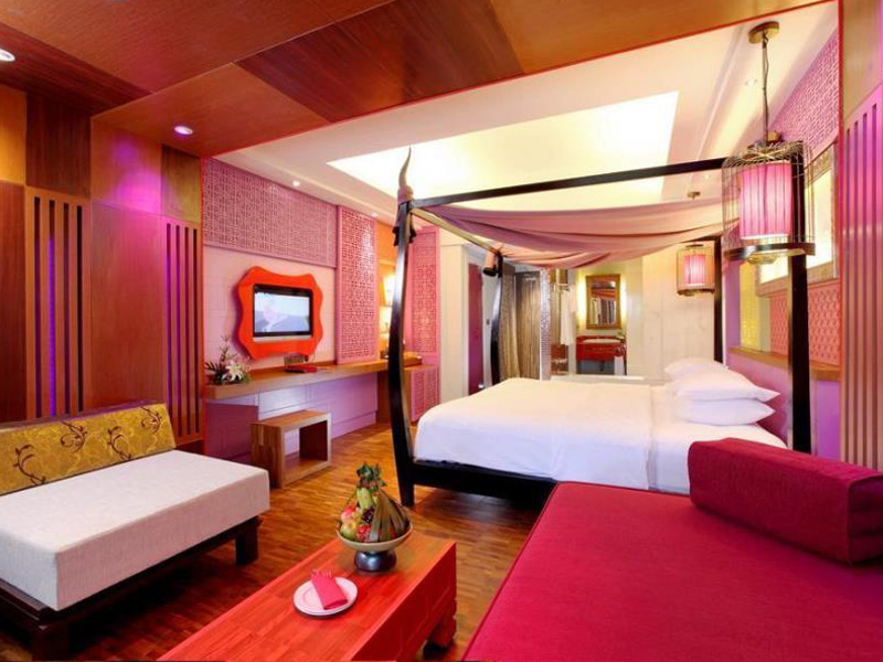 Patong Beach Hotel (45)
