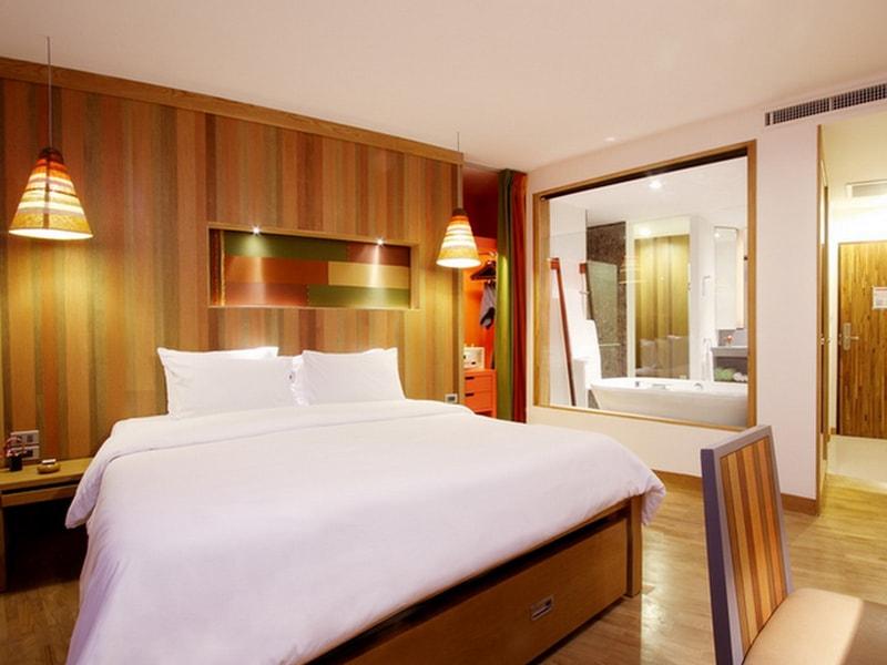 Patong Beach Hotel (6)
