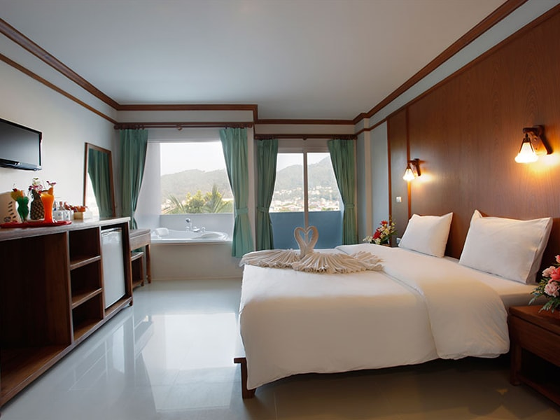 Patong Pearl Resortel (20)
