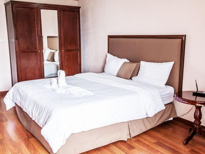 Pattaya Hill Resort (11)