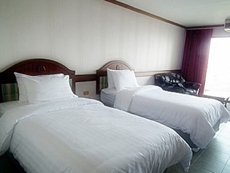 Pattaya Hill Resort (7)