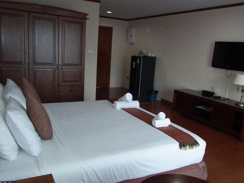 Pattaya Hill Resort (9)