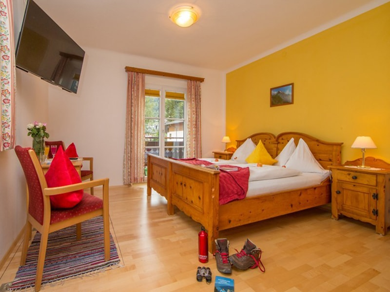 Pension Hubertus (8)